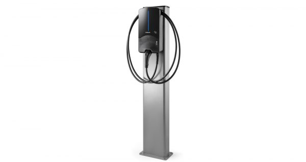 Webasto WallBox Live 22kW EV Charging Station