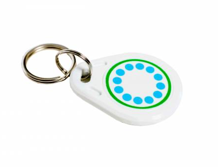 EVBOX RFID Key for the EVBOX Elvi EV Charger