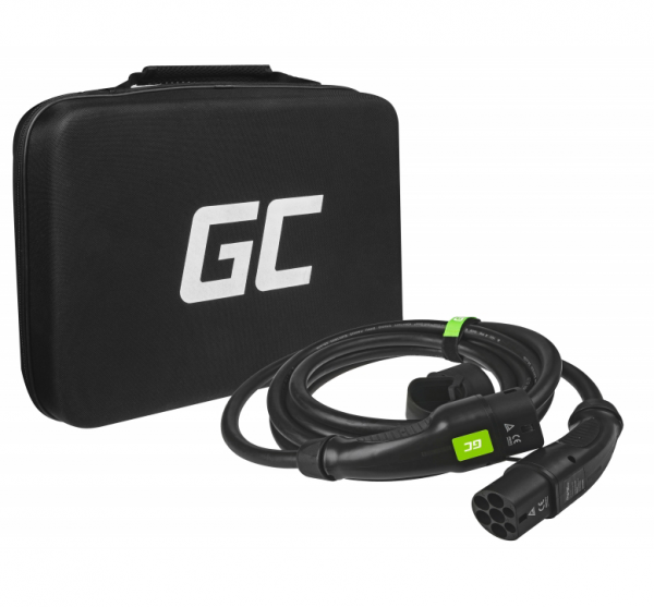 GC Cable with Bag